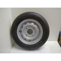 ROUE MONTEE 145X13  S/4.20   SH CHARGE/ROUE 375KG