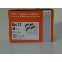 SET AK 4 MACHOIRES 2035     1 220 328   SET 72