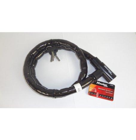ANTIVOL CABLE GAINE 30 mm de 1,20 m