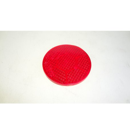 CATADIOPTRE ADHES ROND ROUGE