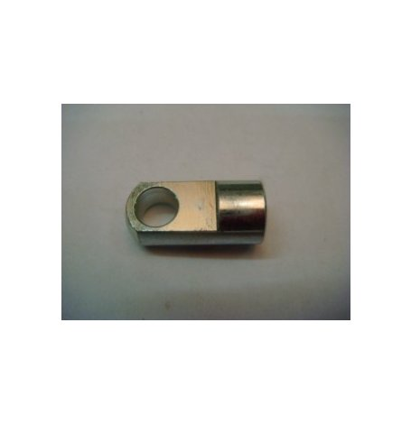 EMBOUT COMPAS GAZ OEIL  M5 COURT-TROU 6 - EP 6 mm