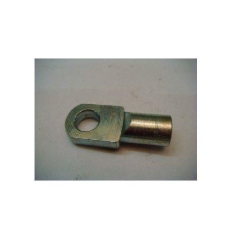 EMBOUT COMPAS GAZ OEIL  M8 MOYN-TROU 8 - EP 5 mm