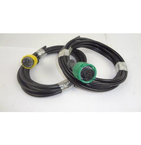FAISCEAU FEUX 591/595   D+G  LONG 3.00M