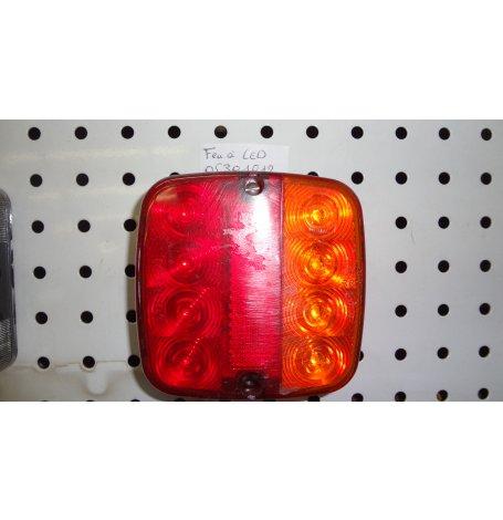 FEU A LED   MT   104 X 104 EP 40