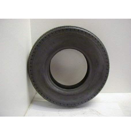 PNEU 500 X10 4PR      KINGS TIRE   72N