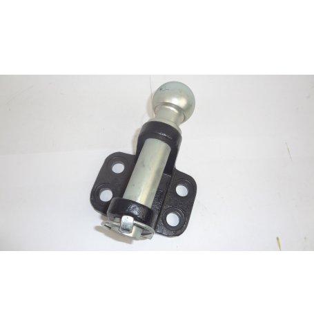 ROTULE/CHAPE 3.5 90x40 homologuée NM axe 29 mm