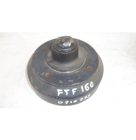 TAMBOUR FTF 160 115X4