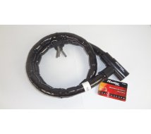 ANTIVOL CABLE GAINE 30 mm de 1,20 m