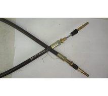 CABLE COMMANDE KNOTT cable 8mm  1520/1880