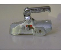 CROCHET EM 350 D=65MM boul 12/12mm FORCE 3500KG