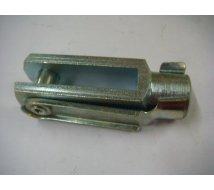 EMBOUT COMPAS GAZ FOURCHE M10L