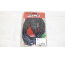 FAISCEAU 2 cables DAXARA 13b 193F/198F