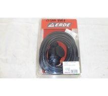 FAISCEAU 2 cables DAXARA 13b 213F/218F