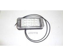 FEU A LED   LY  108 x 47 ép 27 - Antibrouillard