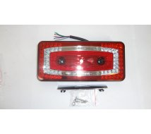 FEU A LED   LY   225 x 105 x 24 --9 a 32 V -- IP67