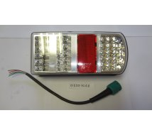 FEU A LED   LY   228 x 106  EP 35  -- 12V CD