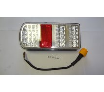 FEU A LED   LY   228 x 106  EP 35  -- 12V CG avec Brouillard
