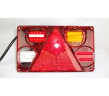 FEU A LED   LY  FULL-LEDS  CD  IP68