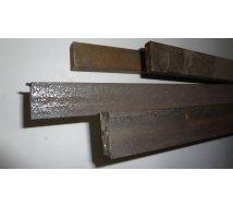 LAMINE 25X12.5 prix pour 10 cm