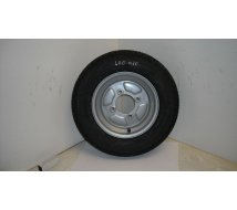 ROUE MONTEE 400 X10 SH  115X4 CHARGE/ROUE 275KG