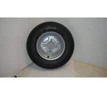ROUE MONTEE 450 X10    SH   115X4   KINGS