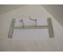 SUPPORT ROUE SEC  168 SOUS CHASSIS