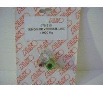 TEMOIN VERROUILLAGE CROCHET AK en set