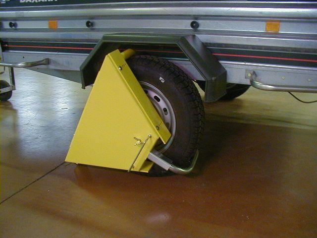 equipi ce antivol roue sabot mottez pro