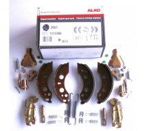 SET AK 4 MACHOIRES 2050/2051      SET 45